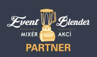 Event Blender partner